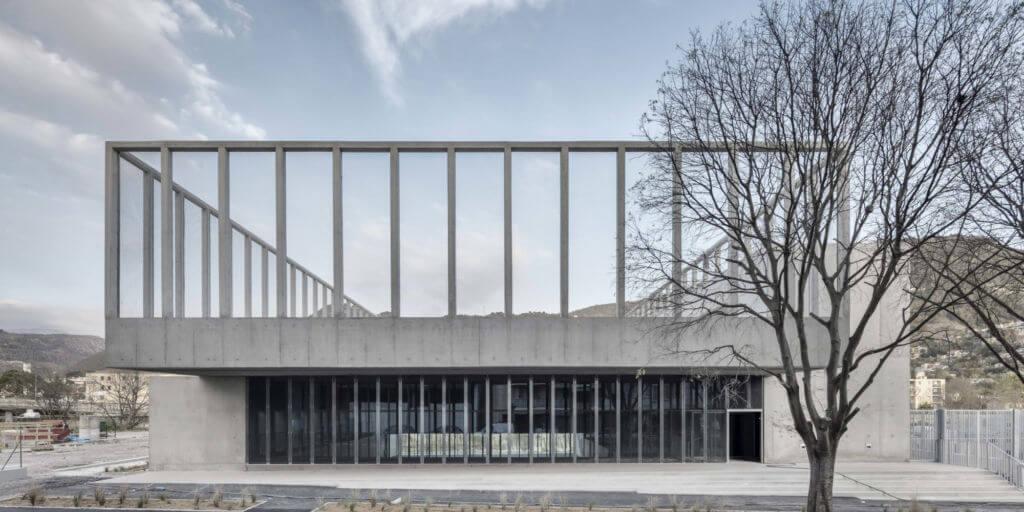 Batiserf Bureau D Etude Structure Au Service De L Architecture