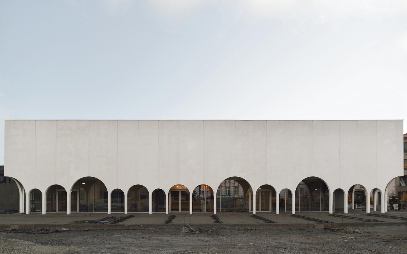 Batiserf bureau d étude structure au service de l architecture